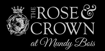 The Rose & Crown at Munday Bois